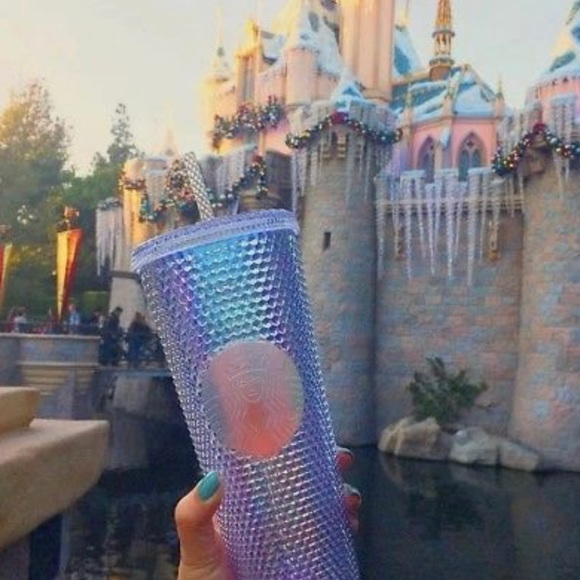 08153e1c82b Starbucks Other | Rainbow Iridescent Holographic Tumbler | Poshmark